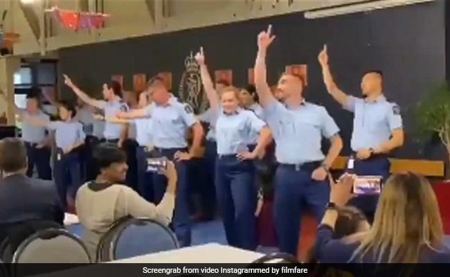 Newzealand Police ने बादशाह के गाने 'कर गई चुल' पर यूं किया धमाकेदार डांस, खूब धूम मचा रहा है Video