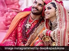 2 Years Of #DeepVeer: Deepika Padukone And Ranveer Singh's Most Stylish Couple Fashion Looks