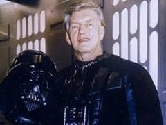 <i>Star Wars</i>' 'Darth Vader' Dave Prowse Dies At 85