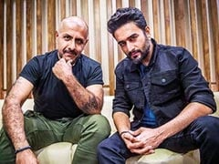 """We Haven't Done This 'Remix'"": Vishal-Shekhar Clarify After Being Credited For <i>Deedaar De</I> Redux"
