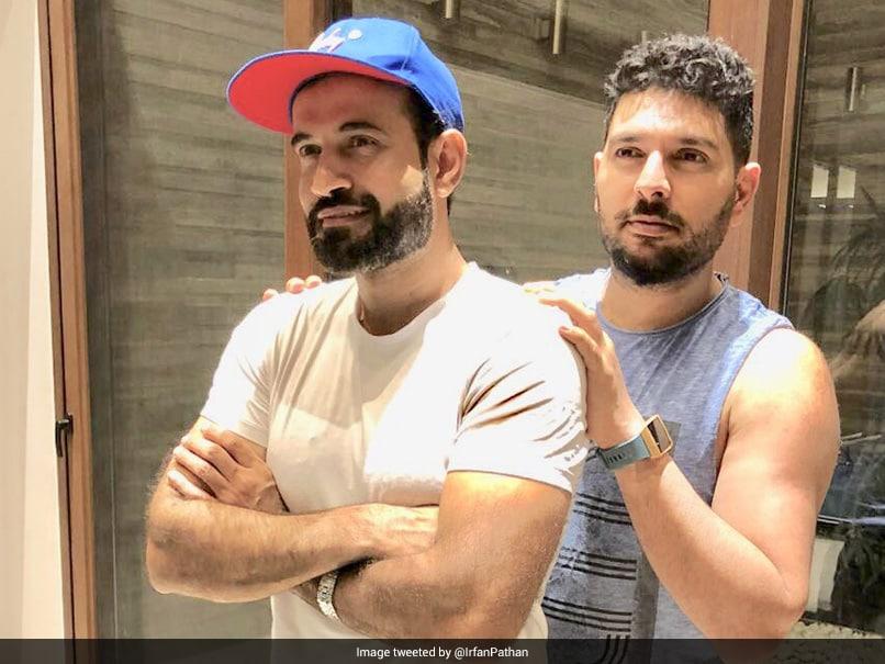 """Can Be A Special Player"": Yuvraj Singh, Irfan Pathan Applaud This SRH Batsman"