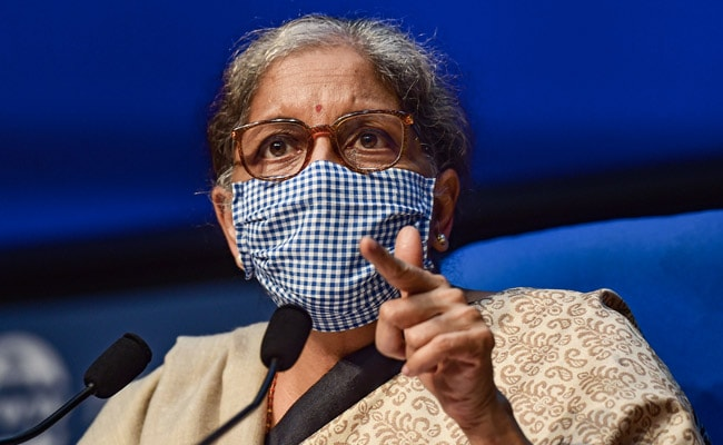 No Amount Of Intervention Adequate For Pandemic-Hit Economy: Finance Minister