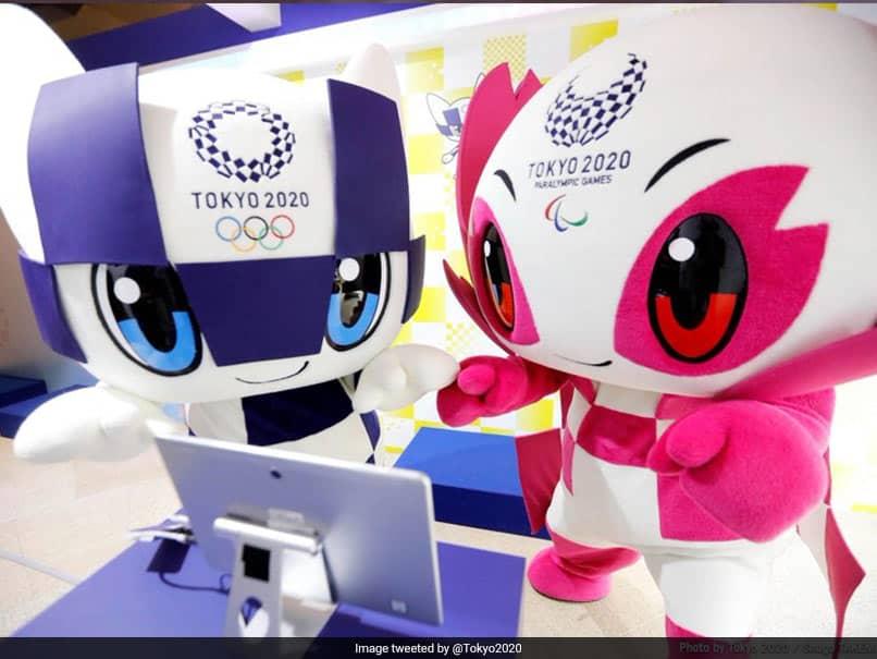 "Tokyo Olympics Organisers Hail Coronavirus Vaccine News As ""Relief"""