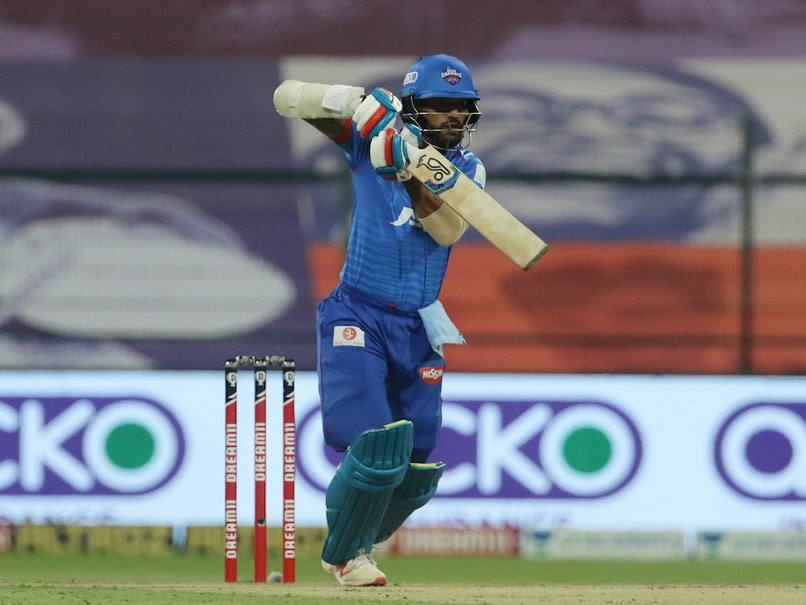 "IPL 2020: Shikhar Dhawan ""Grateful"" To Play Cricket Again, Hails ""Fantastic"" Delhi Capitals Staff"