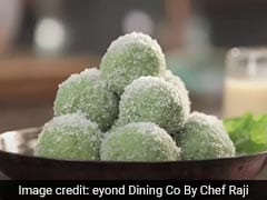 Diwali 2020: <i>Paan Ke Laddoo!</i> Have You Ever Tried This Amazing Sweet? Now Is The Time!
