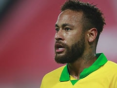 2022 FIFA World Cup Qualifiers: Neymar Released From Brazil Squad Due To Injury