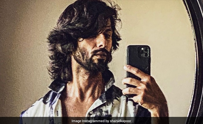 Shahid Kapoor's Delicious South Indian Breakfast Comes With A Stunning View (See Pic)
