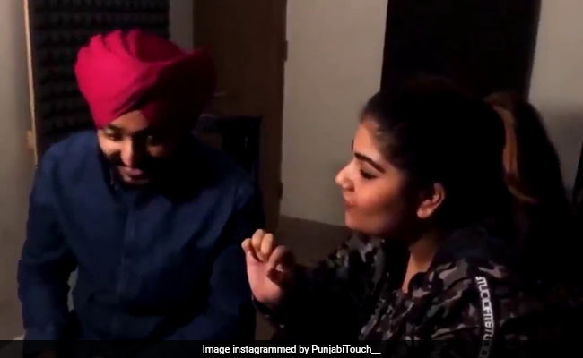 Anand Mahindra Is Full Of Praise For This Punjabi Song