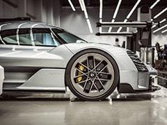 Porsche Reveals 3 Unreleased Concept Cars As Part Of 'Porsche Unseen' Project