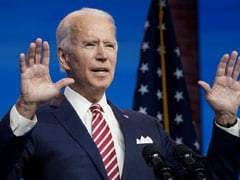Joe Biden Vows No Quick Rollback Of Donald Trump's China Tariffs