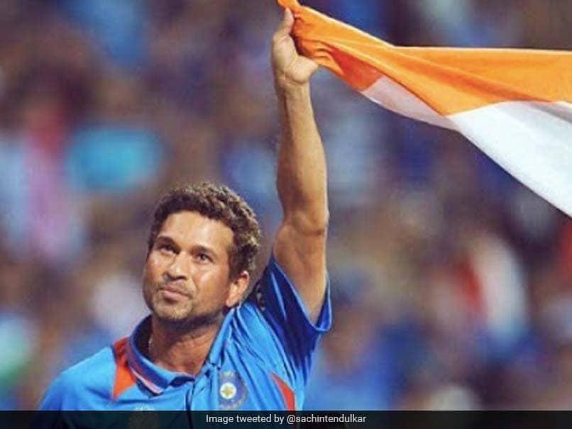 """Greatest Of All Time"": Yuvraj Singh Recalls Sachin Tendulkars Last Day In International Cricket"