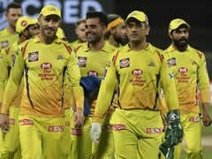 "CSK Extend ""Gratitude Filled #WhistlePodu"" To Fans For Record Following On Social Media During IPL 2020"