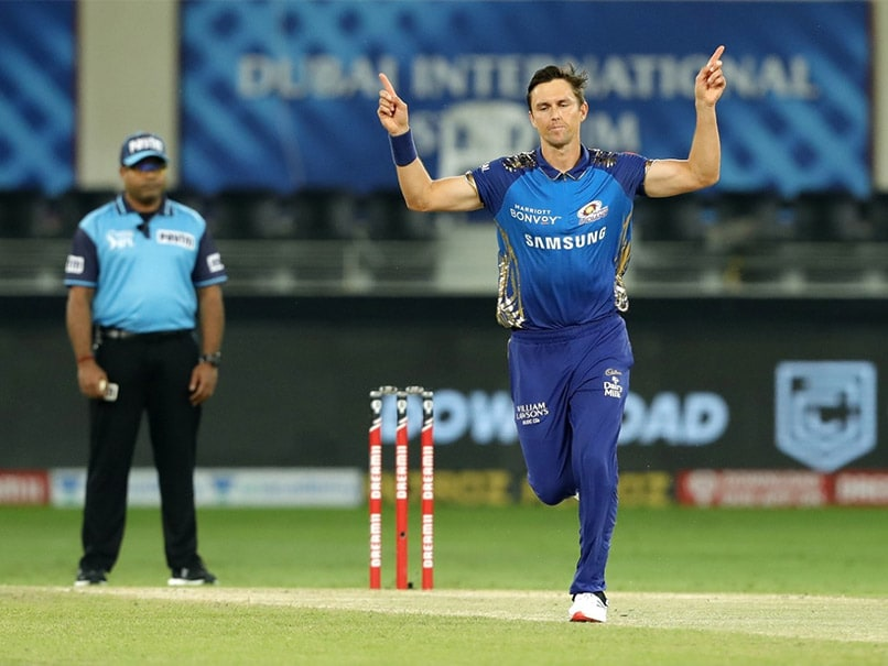 "IPL 2020, MI vs DC: ""Trent Boult Should Be Back For Finals,"" Says Rohit Sharma"