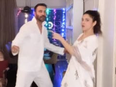 Trending: Ankita Lokhande And Boyfriend Vicky Jain, Twinning In White, Dance Their Hearts Out