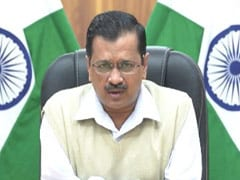 Centre Should Hold Talks With Farmers Unconditionally: Arvind Kejriwal