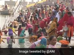 Chhath Puja 2020: नहाय-खाय के साथ सूर्य उपासना का चार दिवसीय महापर्व छठ आज से शुरु, देखें तस्वीरें