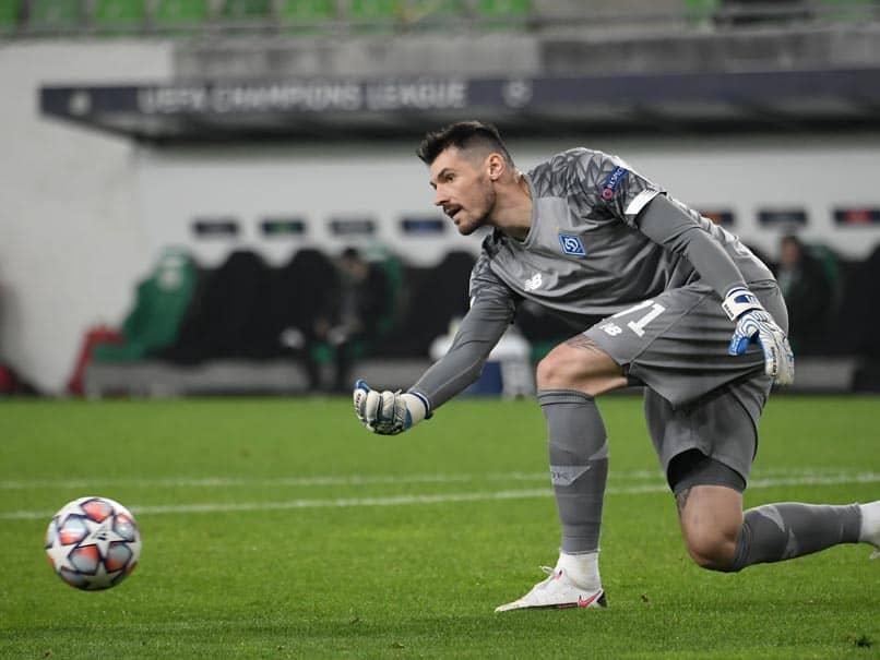 Champions League: Dynamo Kiev Lose Nine Players To Coronavirus Ahead Of Barcelona Clash
