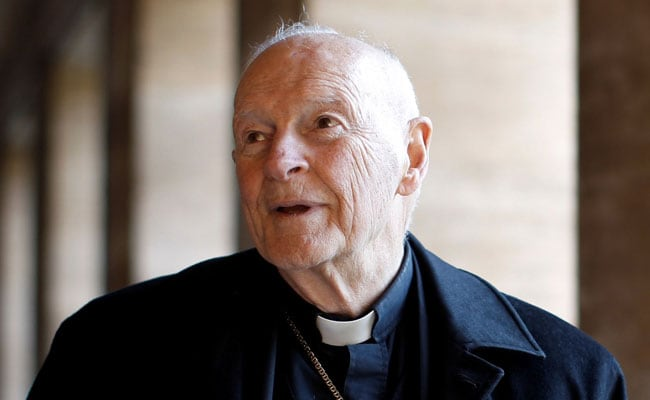 John Paul II Ignored Sex Abuse Allegations Against US Cardinal: Vatican