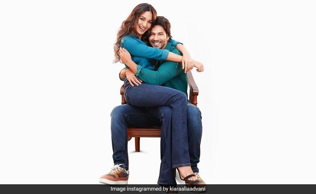 Jug Jugg Jeeyo: Presenting Varun Dhawan And Kiara Advani As 'Happy' Husband And Wife
