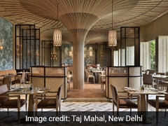 'Into The Wild' With Machan: Experience Jungle Safari At The Heart Of New Delhi