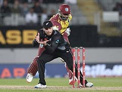 Don't Want To Feel Like Laughing Stocks, Says Kieron Pollard After Being Outplayed By New Zealand In T20I Series