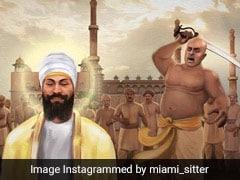 Guru Tegh Bahadur Martyrdom Day 2020: सिखों के नौवें गुरू तेग बहादुर ने धर्म की रक्षा के लिए दिया था अपना बलिदान