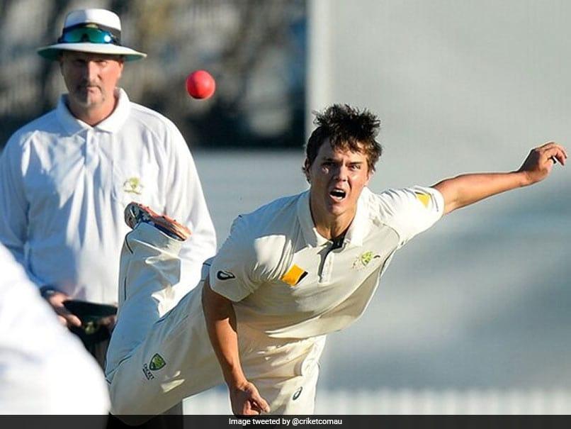"Australia vs India: Australia Spinner Mitchell Swepson Ready To Challenge Himself Against Indias ""World-Class Batting"""