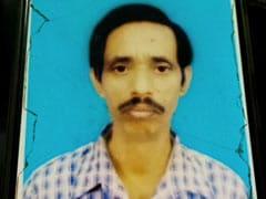 BJP Worker Beaten To Death In Bengal