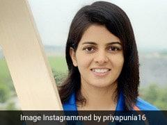 टीम इंडिया की महिला क्रिकेटर से यूजर ने पूछा- बॉयफ्रेंड है? दिया ऐसा जबरदस्त Reaction - देखें Video