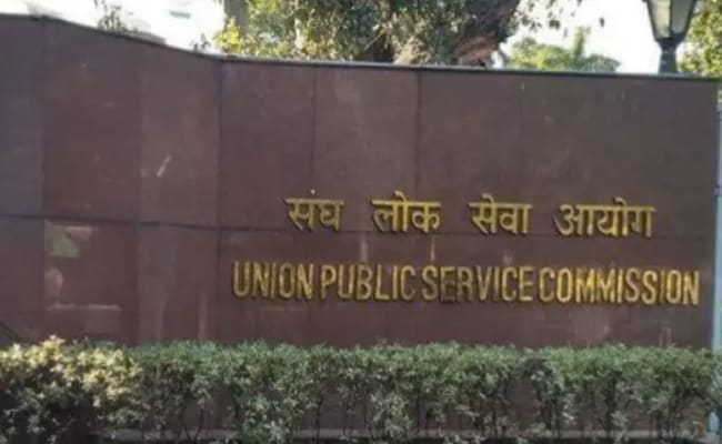 UPSC Civil Service Exam: Actively Considering Proposal To Give Extra Attempt, Centre To Top Court