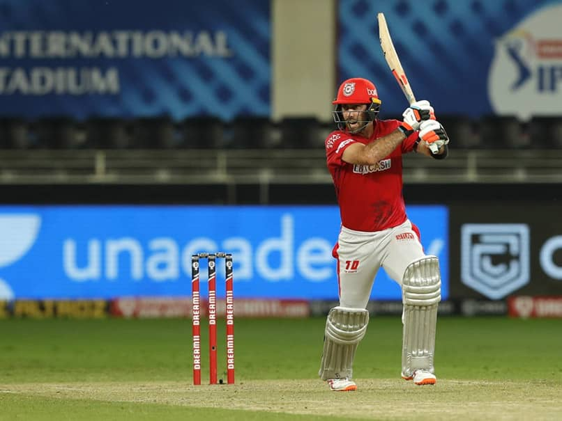 IPL 2021: Glenn Maxwell Excited To Play With