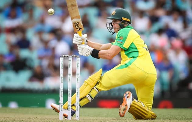 Labuschagne Reveals What Gives Australia Advantage In Tests