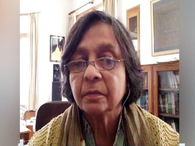 Video : Don't Call The US Election Yet: Ambassador Leela Ponappa