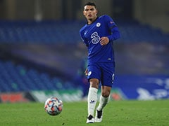 """Frank Lampard Hails Thiago Silva's """"Huge Influence"""" On Chelsea's New-Look Defence"""