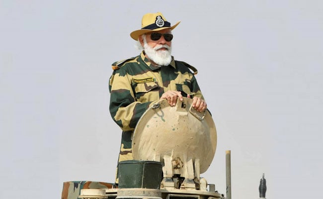 After PM's Tank Ride, Defence Body Hopes For Orders From Army