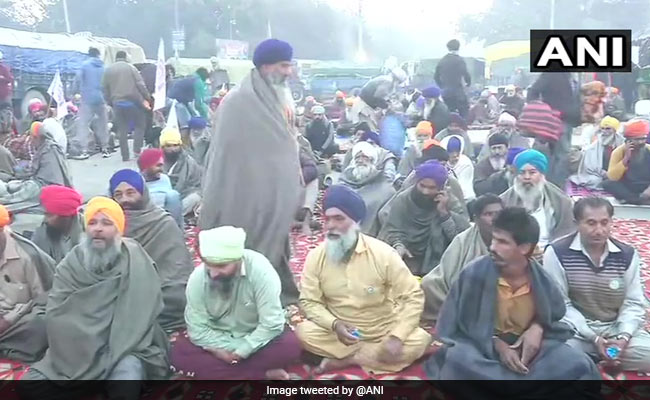 Congress Launches Social Media Campaign To Support Farm Protest