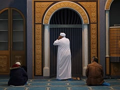 Athens' First Mosque In Nearly 200 Years Opens For Friday Prayers