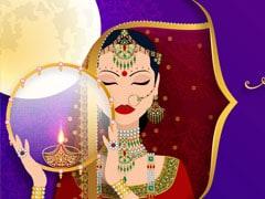 Karwa Chauth 2020 Wishes: इन खास मैसेजेस से पति-पत्नी एक-दूसरे को दें करवा चौथ की शुभकामनाएं