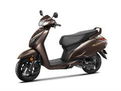 Honda Activa 20th Anniversary Edition Launched In India; Prices Start At Rs. 66,816