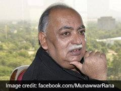 Case In UP Against Urdu Poet Munawwar Rana For Comments On France