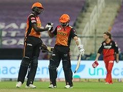 IPL 2020 Eliminator, SRH vs RCB: Kane Williamson, Jason Holder Star As SunRisers Hyderabad Beat Royal Challengers Bangalore By 6 Wickets To Enter Qualifier 2