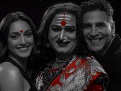 "<i>Laxmii</i> Song <i>Ab Hamari Baari Hai</i>: Akshay Kumar, Kiara Advani And Laxmi Narayan Tripathi Pledge To Stand For ""Equal Love"""