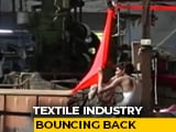 Video : Rise In Demand In Textile Industry