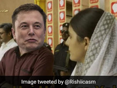 Elon Musk Overtakes Bill Gates As 2nd Richest And Twitter Reacts With Memes