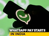 Video : How WhatsApp Will Roll Out Its Payment Service In India