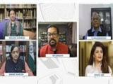 Video : Is Indian Democracy In Danger? Asks Vir Sanghvi