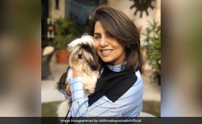Jug Jugg Jeeyo: Neetu Kapoor, 'Back On Set After Years,' Is 'Feeling A Little Scared.' Read Her Post