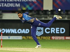 Krunal Pandya Stopped At Mumbai Airport For Allegedly Carrying Undisclosed Gold
