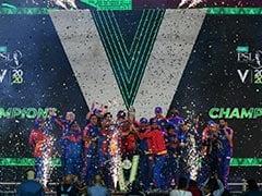 Babar Azam Stars As Karachi Kings Beat Lahore Qalandars To Clinch Maiden PSL Title