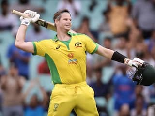 Australia vs India, 2nd ODI: Steve Smith Powers Australia To Stunning Series-Clinching Win vs India